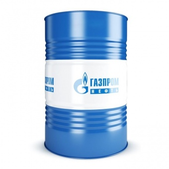 Gazpromneft Motor Oil 60